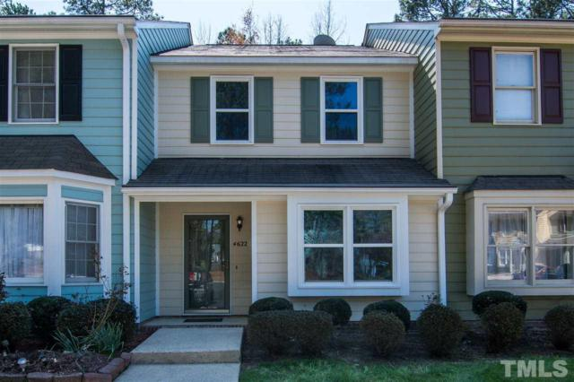 4622 Jacqueline Lane, Raleigh, NC 27616 (#2179105) :: Raleigh Cary Realty