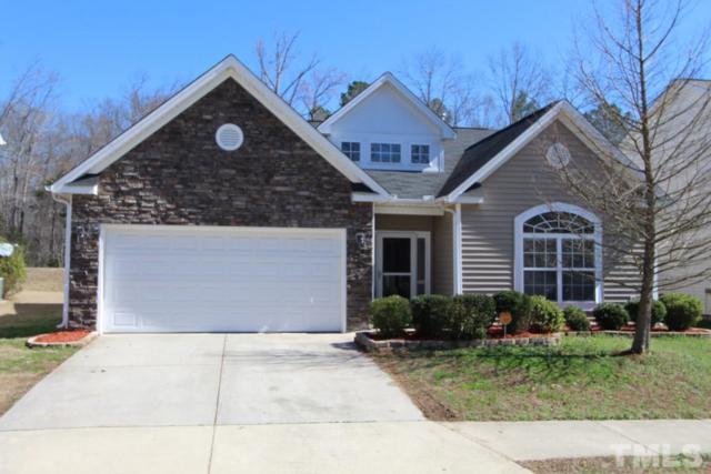 5028 Mckittrick Lane, Durham, NC 27712 (#2179125) :: Raleigh Cary Realty