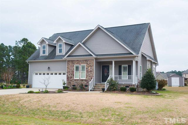 1408 Silver Farm Road, Raleigh, NC 27603 (#2179129) :: Rachel Kendall Team, LLC
