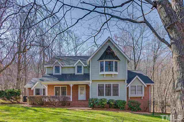 915 Greenmont Drive, Asheboro, NC 27205 (#2179156) :: The Jim Allen Group