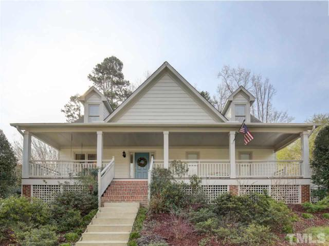 1822 Oakboro Drive, Raleigh, NC 27614 (#2179160) :: The Abshure Realty Group