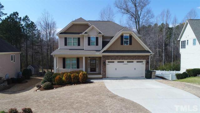 240 Tallowwood Drive, Garner, NC 27529 (#2179181) :: The Abshure Realty Group