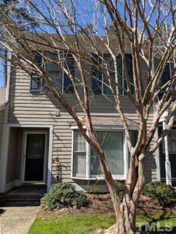 120 Forest Oaks Drive, Durham, NC 27705 (#2179182) :: Raleigh Cary Realty