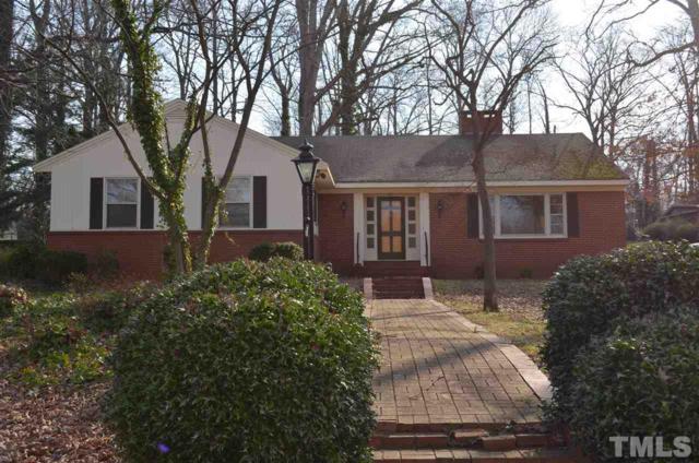 215 S Fir Avenue, Siler City, NC 27344 (#2179206) :: Raleigh Cary Realty