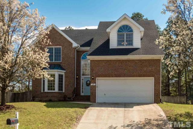 103 Brigh Stone Drive, Cary, NC 27513 (#2179213) :: The Jim Allen Group