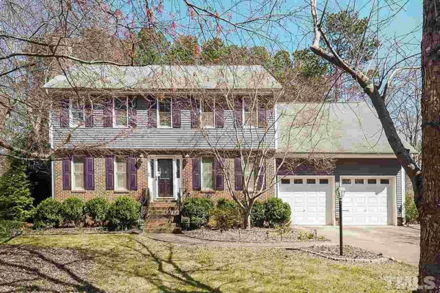 6116 Valley Estates Drive, Raleigh, NC 27612 (#2179217) :: Spotlight Realty