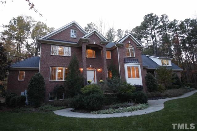 168 Kingston Drive, Chapel Hill, NC 27514 (#2179231) :: Raleigh Cary Realty