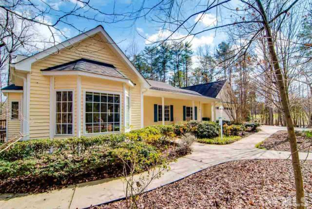 34 Gray Hawk Trail, Rougemont, NC 27572 (#2179256) :: Raleigh Cary Realty
