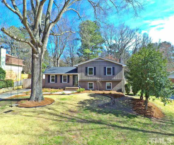 1203 Ivy Lane, Cary, NC 27511 (#2179261) :: The Jim Allen Group