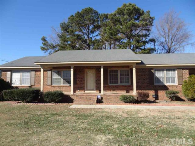 601 N Layton Avenue, Dunn, NC 28334 (#2179281) :: The Abshure Realty Group
