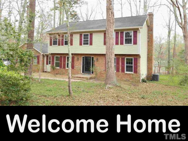 2103 Bayleaf Drive, Durham, NC 27712 (#2179287) :: Raleigh Cary Realty