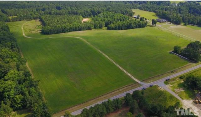 0 Thomas Kelly Road, Broadway, NC 27505 (#2179298) :: The Abshure Realty Group
