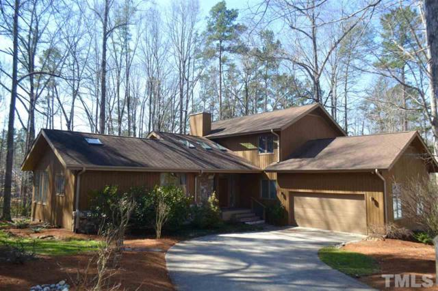 105 Manchester Place, Chapel Hill, NC 27516 (#2179301) :: Raleigh Cary Realty