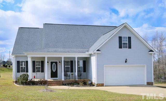 7300 Singlepond Lane, Willow Spring(s), NC 27592 (#2179309) :: The Jim Allen Group