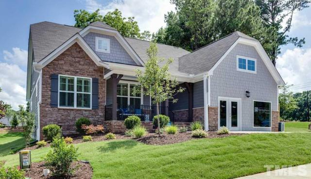 308 Springhurst Lane, Cary, NC 27511 (#2179330) :: The Abshure Realty Group