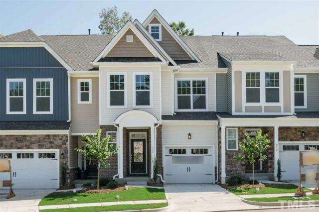 508 Warrior Woods Loop, Cary, NC 27513 (#2179342) :: The Abshure Realty Group