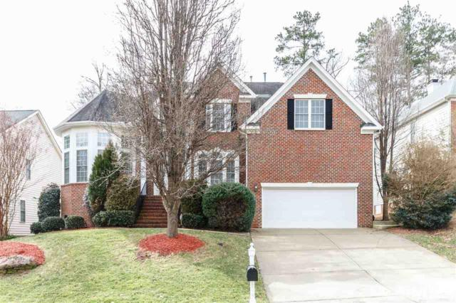 103 Rowe Road, Chapel Hill, NC 27516 (#2179344) :: Raleigh Cary Realty