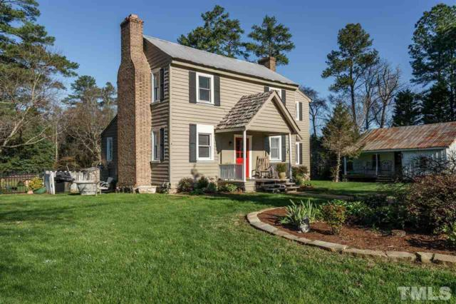 86 Beaver Creek Road, Apex, NC 27502 (#2179363) :: Better Homes & Gardens | Go Realty