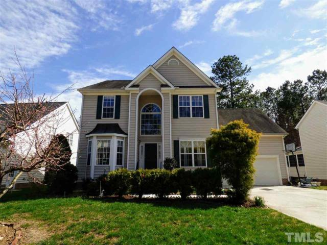 107 Camille Court, Chapel Hill, NC 27516 (#2179379) :: Raleigh Cary Realty