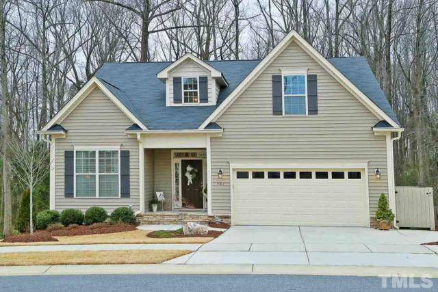 561 Crimson Oak Lane, Fuquay Varina, NC 27526 (#2179388) :: The Abshure Realty Group