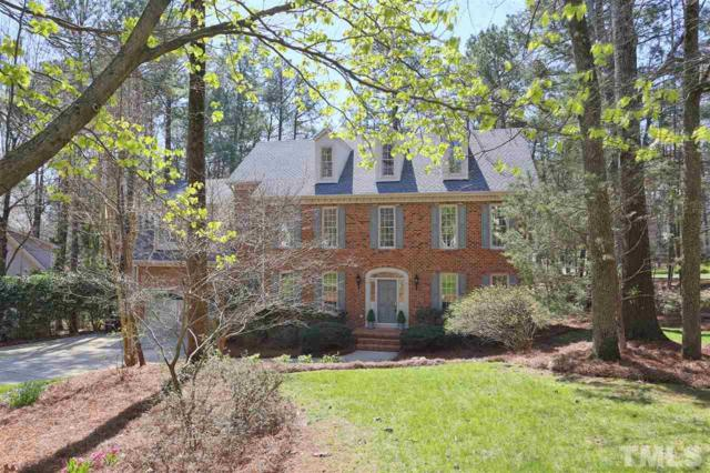 3801 Sweeten Creek Road, Chapel Hill, NC 27514 (#2179392) :: Raleigh Cary Realty