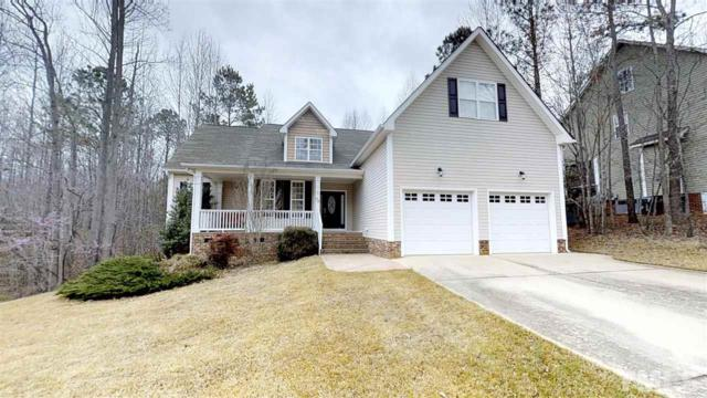 64 Yellow Daisy Place, Clayton, NC 27527 (#2179400) :: Raleigh Cary Realty