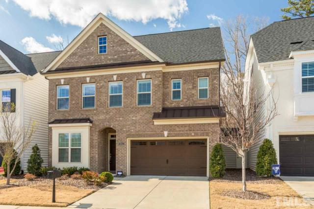 4041 Periwinkle Blue Drive, Raleigh, NC 27612 (MLS #2179424) :: ERA Strother Real Estate