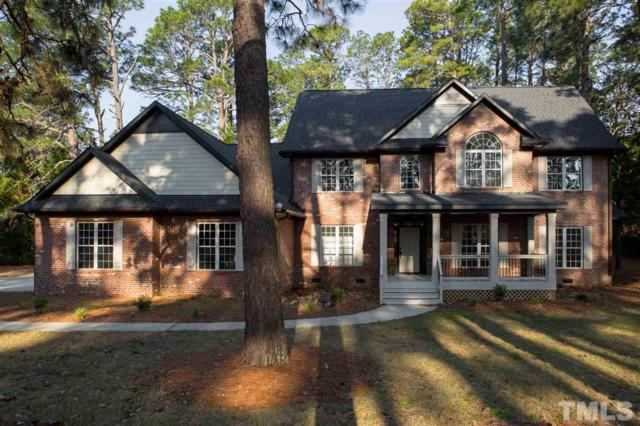 5 Dunvegan Court, Pinehurst, NC 28374 (#2179442) :: RE/MAX Real Estate Service