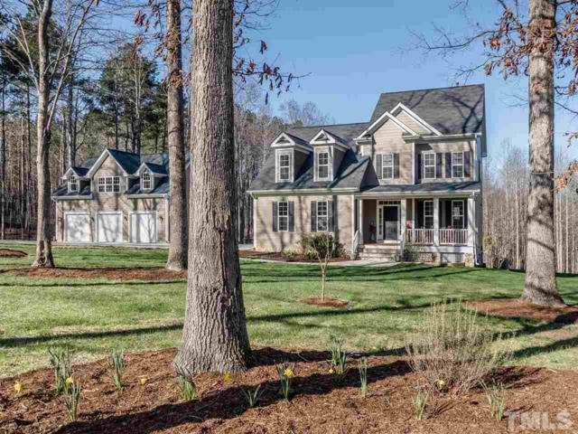 655 Revmont Drive, Pittsboro, NC 27312 (#2179449) :: Raleigh Cary Realty