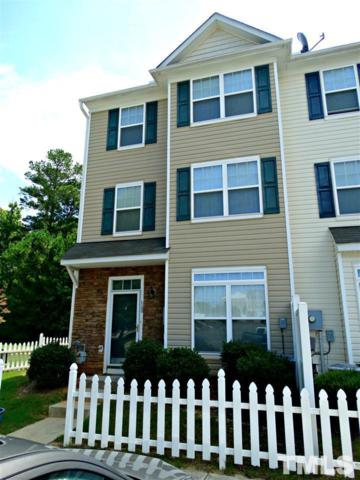 2230 Valley Edge Drive #100, Raleigh, NC 27614 (#2179461) :: The Abshure Realty Group