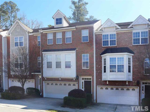 204 Napa Valley Way, Chapel Hill, NC 27516 (#2179479) :: Rachel Kendall Team, LLC
