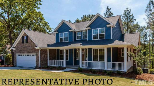 180 Tucker Road, Whispering Pines, NC 28327 (#2179499) :: The Jim Allen Group