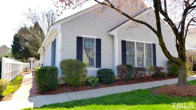 18 Yancey, Pittsboro, NC 27312 (#2179504) :: Raleigh Cary Realty
