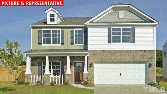 118 Zulabelle Court, Garner, NC 27529 (#2179526) :: The Abshure Realty Group