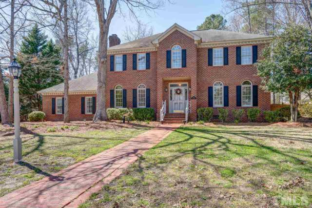 804 Bell Drive, Rocky Mount, NC 27803 (#2179537) :: The Perry Group