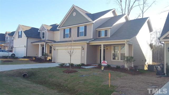 TBD #11 Cleveland School Road, Garner, NC 27529 (#2179538) :: The Abshure Realty Group