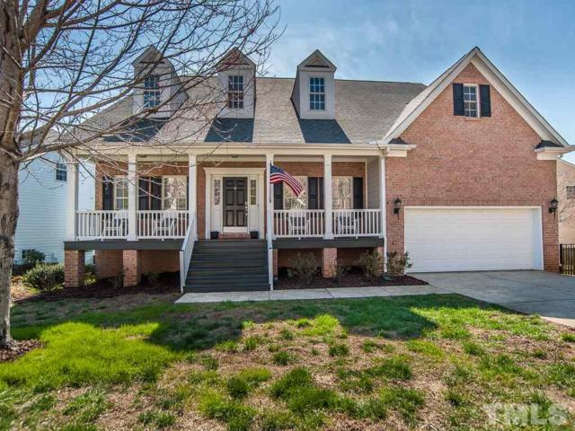 11903 Pawleys Mill Circle, Raleigh, NC 27614 (#2179550) :: Marti Hampton Team - Re/Max One Realty