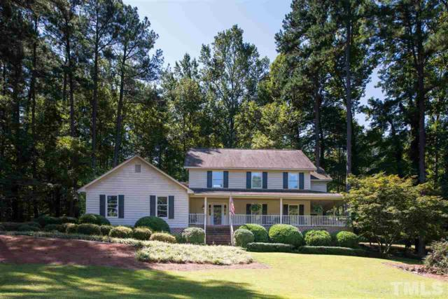 109 Bellwood Drive, Henderson, NC 27536 (#2179567) :: Raleigh Cary Realty