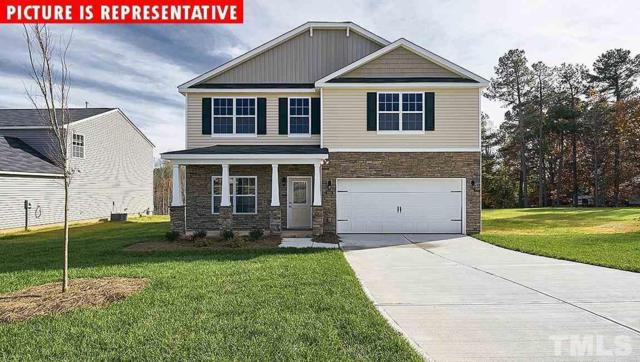 130 Zulabelle Court, Garner, NC 27529 (#2179570) :: The Abshure Realty Group
