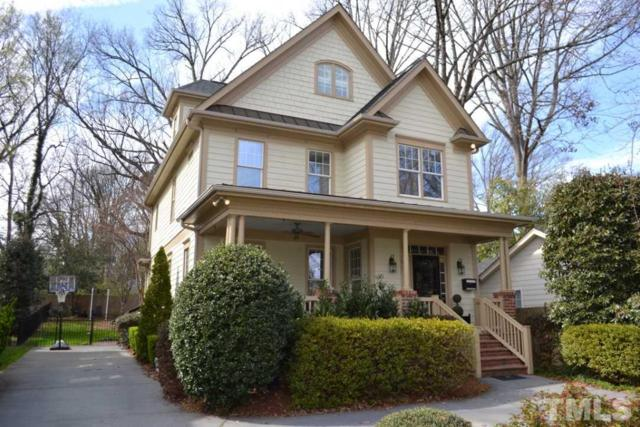 1717 Carson Street, Raleigh, NC 27608 (#2179571) :: Raleigh Cary Realty