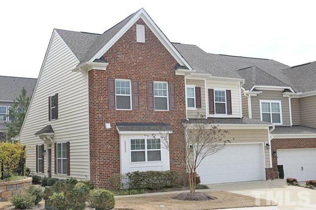 2333 Pindos Drive, Cary, NC 27519 (#2179574) :: Raleigh Cary Realty