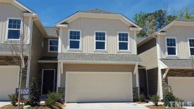 208 Hamlet Place, Morrisville, NC 27560 (#2179591) :: Raleigh Cary Realty