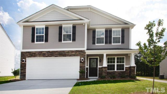 1021 King Fisher Way, Wendell, NC 27591 (#2179592) :: The Abshure Realty Group