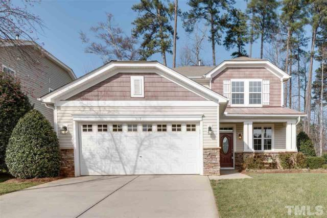 309 Buckland Mills Court, Cary, NC 27513 (#2179595) :: Chad Jemison Team