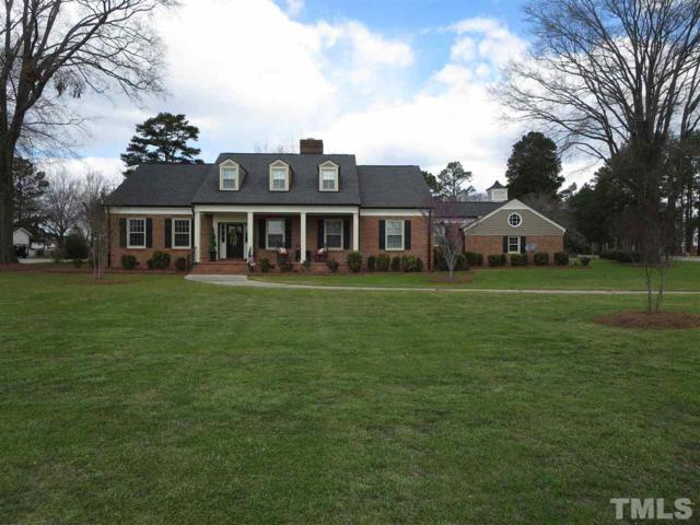 412 Old Post Road, Erwin, NC 28339 (#2179599) :: Better Homes & Gardens | Go Realty