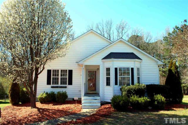 310 Bridget Way, Creedmoor, NC 27522 (#2179610) :: Rachel Kendall Team, LLC