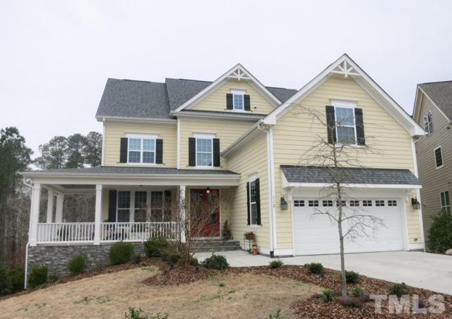 112 Elkton Green Court, Cary, NC 27519 (#2179613) :: Raleigh Cary Realty