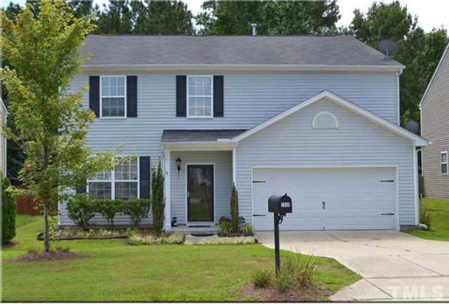 2868 Orchard Trace Way, Raleigh, NC 27610 (#2179625) :: The Jim Allen Group