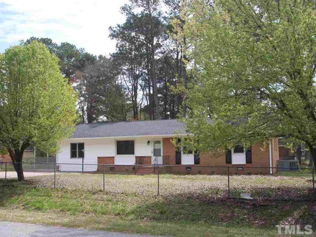 93 Biz Road, Selma, NC 27576 (#2179635) :: Rachel Kendall Team, LLC