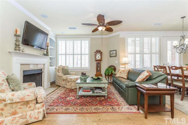 340 Allister Drive #207, Raleigh, NC 27609 (#2179668) :: The Jim Allen Group